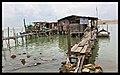 Malaysia Penang- Fishing Jetty and home-1and (4466913934).jpg