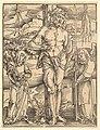 Man of Sorrows from Ulrich Pinder, Speculum Passionis Domini Nostri Ihesu Christi MET DP826627.jpg
