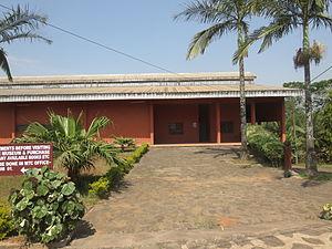 Mankon - The museum in Mankon Palace
