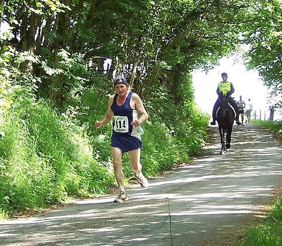 מרתון אדם נגד סוס, 2006 - הפודקאסט עושים היסטוריה