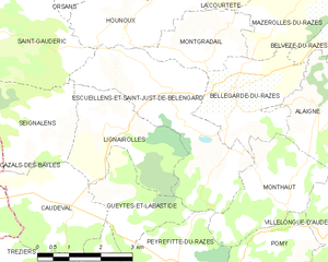 Map commune FR insee code 11128.png