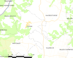 Image illustrative de l'article Foissac (Aveyron)