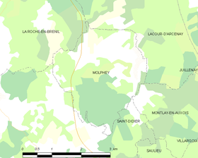Map commune FR insee code 21422.png