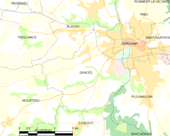 Map commune FR insee code 22067.png