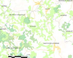 Map commune FR insee code 23042.png