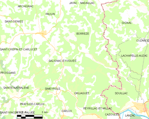 Map commune FR insee code 24516.png