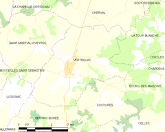 Map commune FR insee code 24573.png