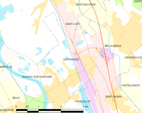 Map commune FR insee code 31293.png