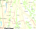 Map commune FR insee code 32333.png
