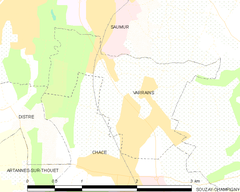 Map commune FR insee code 49362.png