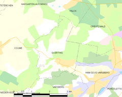 Map commune FR insee code 57274.png