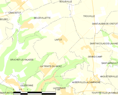 Map commune FR insee code 76388.png