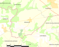 Map commune FR insee code 77050.png