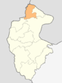 Map of Bregovo municipality (Vidin Province).png