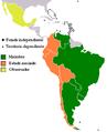 Mapa de MERCOSUR 17 08 2006.png
