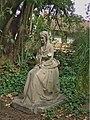 María Luisa Fernanda de Borbón y Borbón-Dos Sicilias. Escultura.jpg