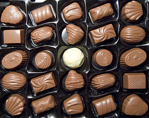paradis choklad 2016
