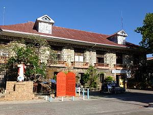 Maragondon, Cavite - Maragondon Parochial School