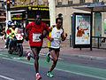 Marathon de Toulouse métropole - 2012-10-28 - Benjamin & Hailemariam.jpg