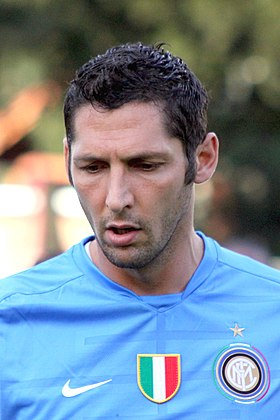 Image illustrative de l'article Marco Materazzi