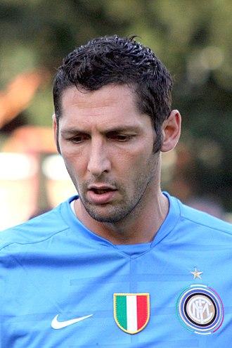 Marco Materazzi - Materazzi in 2009
