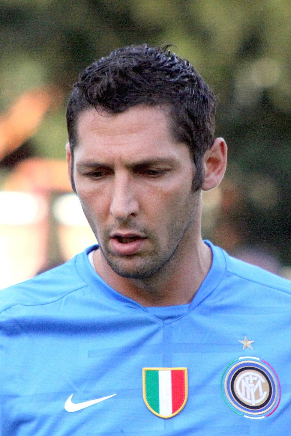 Marco Materazzi - Inter Mailand (1)