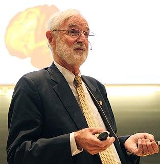 Marcus Raichle American neurologist