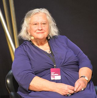 Margaret Boden Researcher in the field of artificial intelligence