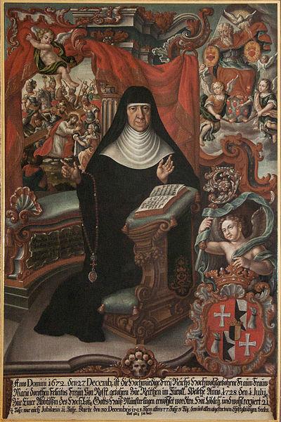 File:Maria Dorothea Felicitas Freifrau von Rost.jpg