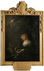 Maria Gyllenstierna af Lundholm, 1716- 1783, gift med riksrådet friherre Esbjörn Kristian Reuterholm
