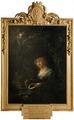 Maria Gyllenstierna af Lundholm, 1716- 1783 - Nationalmuseum - 38892.tif
