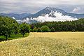 Maria Rain Haimach Gerstenfeld mit Ferlacher Horn 24062011 262.jpg