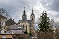 Maria Saal Pfarr-und Wallfahrtskirche Mariä Himmelfahrt O-Ansicht 27112019 7529.jpg