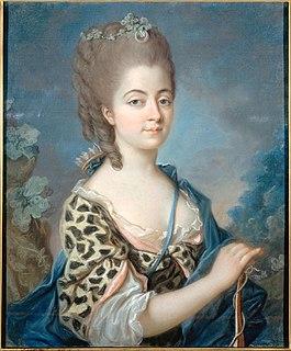 Marie-Aurore de Saxe