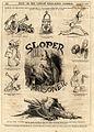 Marie Duval, Ally Sloper, Sloper. A Prisoner (Judy, August 24, 1870).jpg
