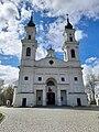 Marijampolė Šv arkangelo Mykolo mažoji bazilika (Large).jpg