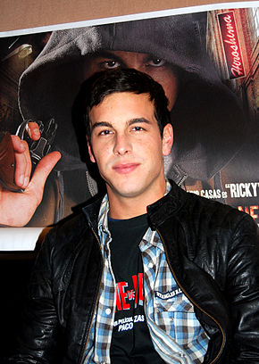Description de l'image  Mario Casas.jpg.