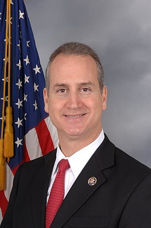 Florida's 21st congressional district - Image: Mario Diaz Balart Official