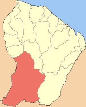 Maripasoula - Image: Maripasoula