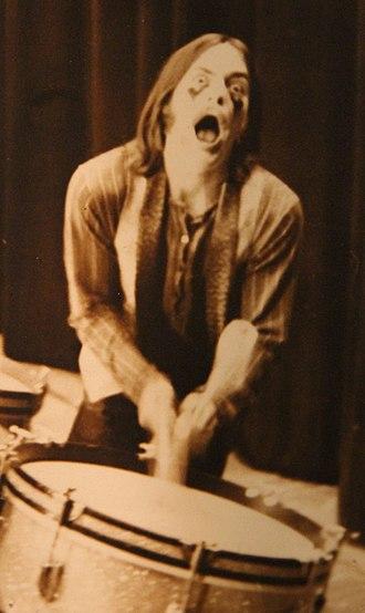 "Mark Edward - ""ZaSu Pits and the Enema Dog Review"" 1968"