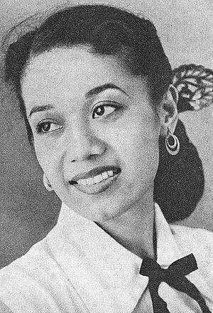 Citra Award for Best Supporting Actress - Marlia Hardi won a Citra Award in 1967