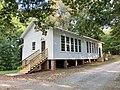 Mars Hill Anderson Rosenwald School, Mars Hill, NC.jpg