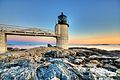 Marshall Point Lighthouse by Sunset.jpg