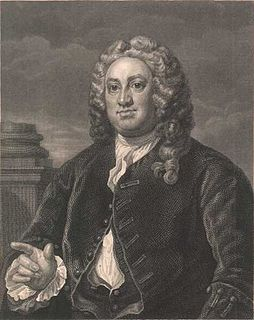 Martin Folkes British mathematician and astronomer