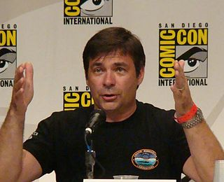 Martin Wood (director) Canadian television director