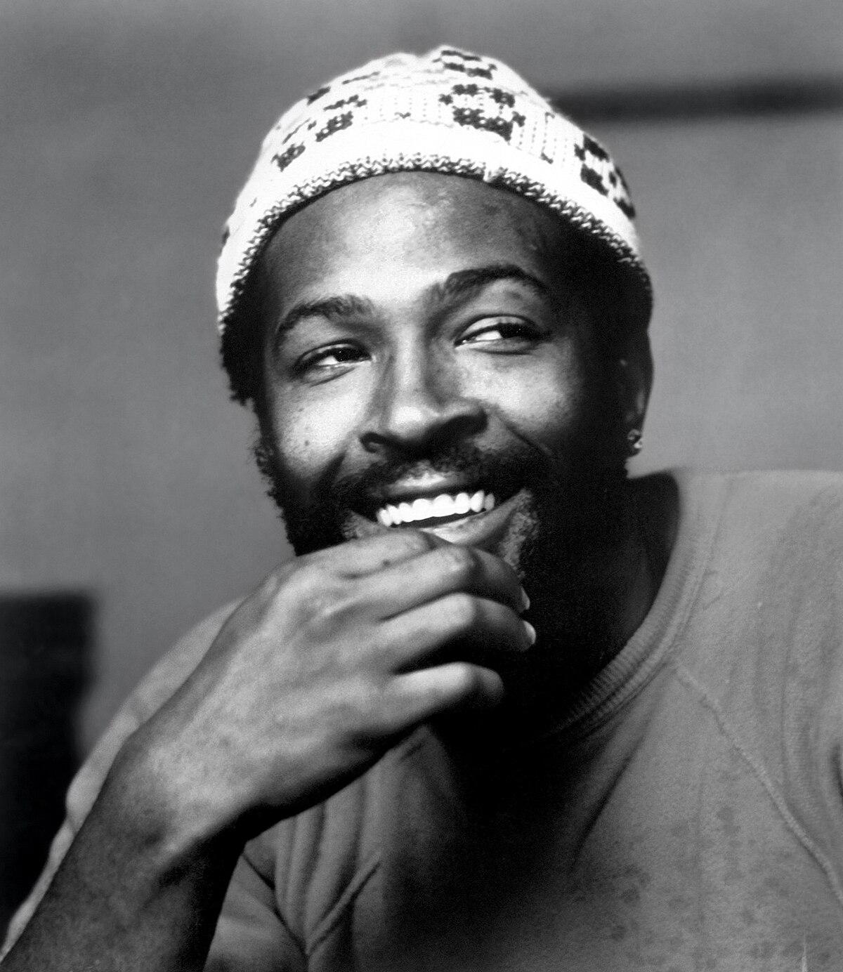 Marvin Gaye Wikipedia