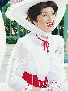 prezzi economici miglior valore stili freschi Mary Poppins (personaggio) - Wikipedia