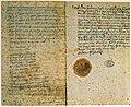Mary Stuart, autograph letter, 1586.jpg