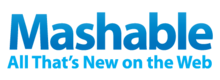 logo de Mashable, Inc.[1],[2]
