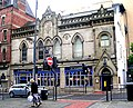 Masonic Hall - Great George Street - geograph.org.uk - 433125.jpg